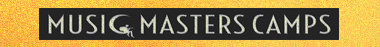 Music Masters Camps Logo