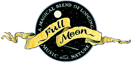 Full Moon Resort: A Magical Blend of Lodging, Music, and Nature