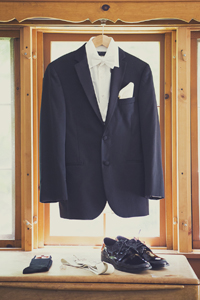Spring Wedding- Grooms clothing