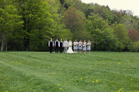 trees group image-Catskill Mountain Wedding