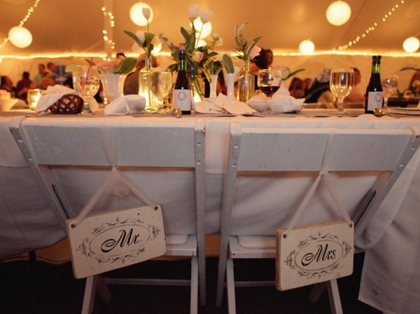 gifts table-Catskill Mountain Wedding at Full Moon Resort