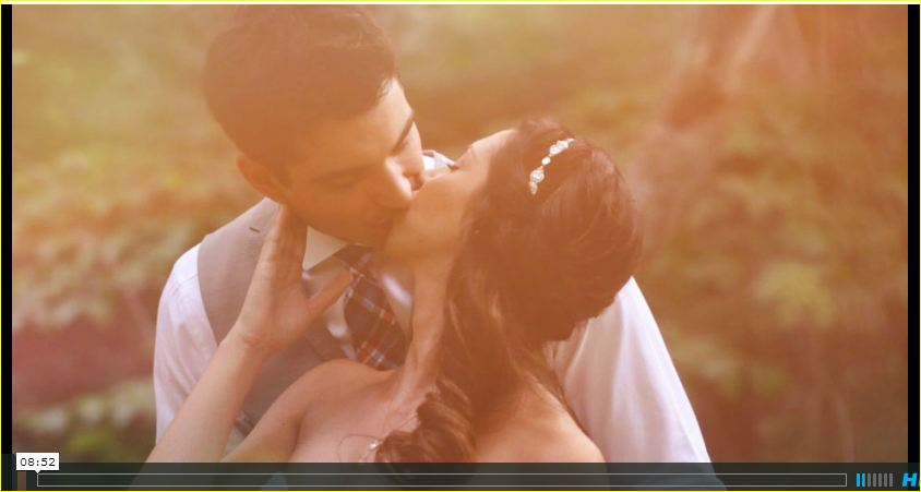 Catskill Wedding Video at Full Moon Resort